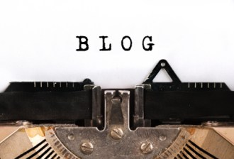 Write on Albanian Blogger