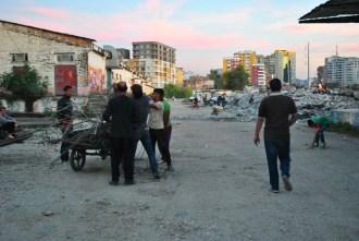 Tirana Ekspres prane shkaterrimit (1)