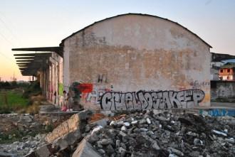 Tirana Ekspres prane shkaterrimit (10)