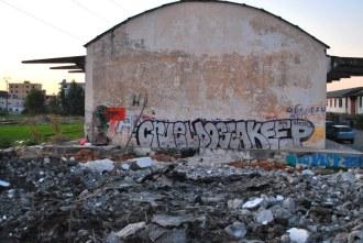 Tirana Ekspres prane shkaterrimit (13)