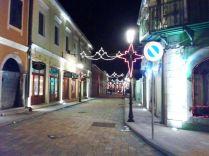 Shkodra at Christmas