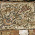 Lin: römisches Mosaik