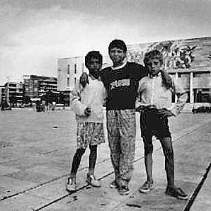Albanie 1994