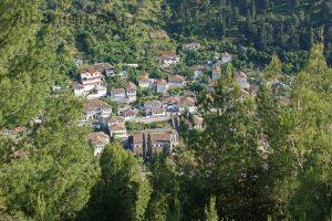 Berat (Albanien): Stadtteil Gorica