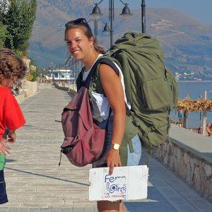 Albania Backpacker Guide