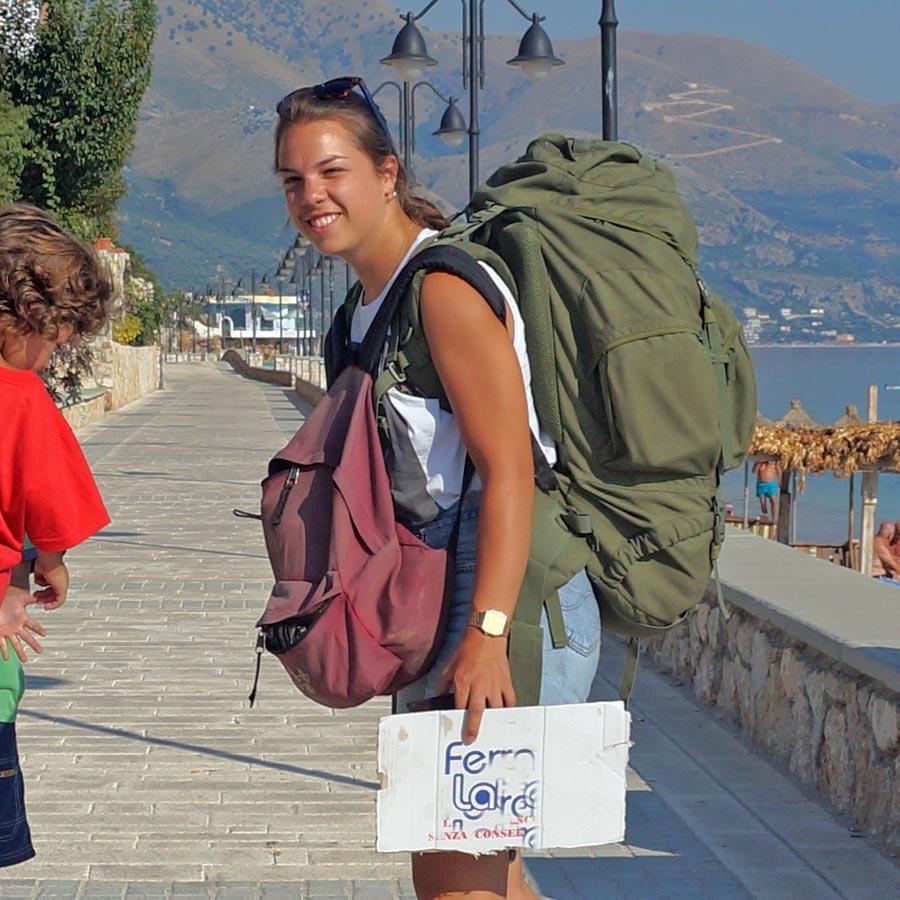 Alleine Reisen als Frau in Albanien – ist das sicher?