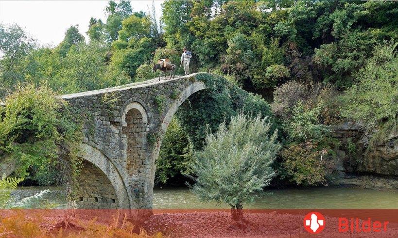 Bilder Albanien