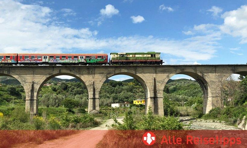 Reiseinformationen Albanien