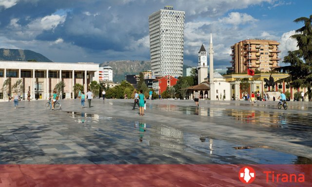 Tirana Reisetipss