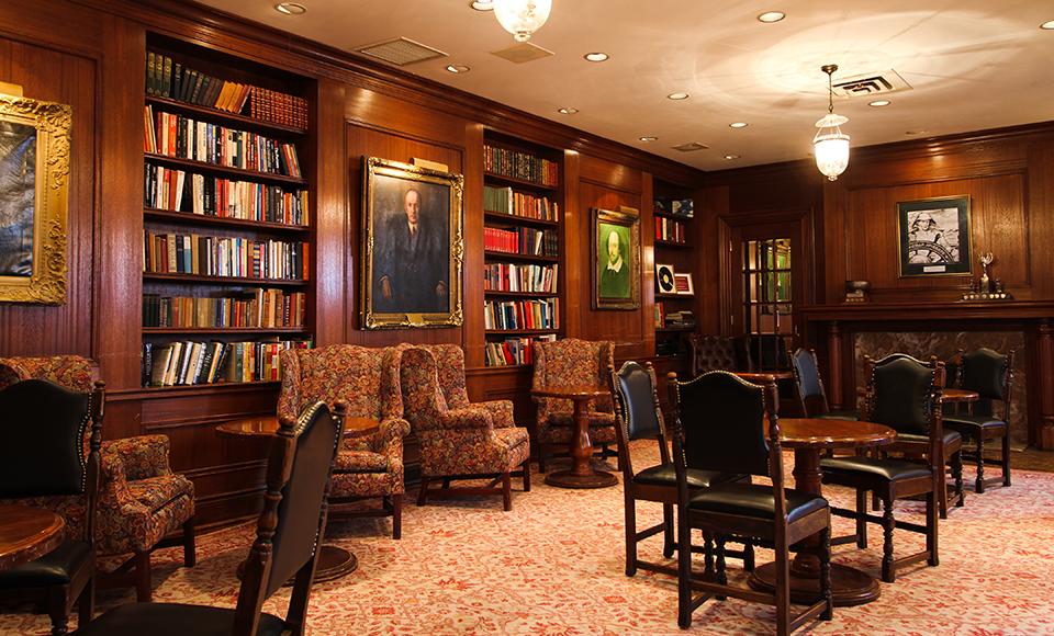 Albany Library Room Rental