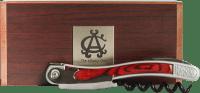 Albany Club Corkscrew