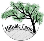Hillside Farm & Pearce's Pastured Poultry CSA