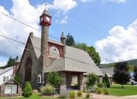 Deposit Christ Church