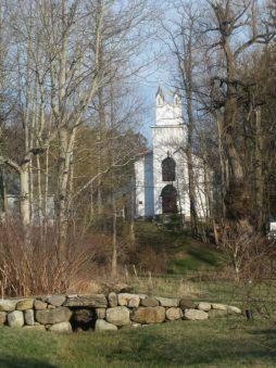 Cherry Valley, Grace Church