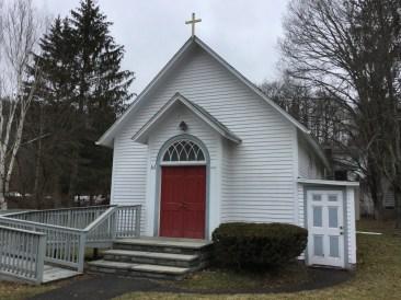 Margaretville, St. Margaret's