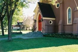 Richfield Springs, St. John's