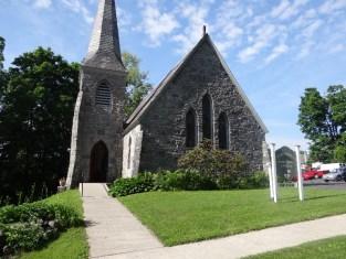 Schuylerville, St. Stephen's