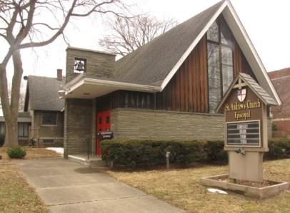 Scotia, St. Andrew's
