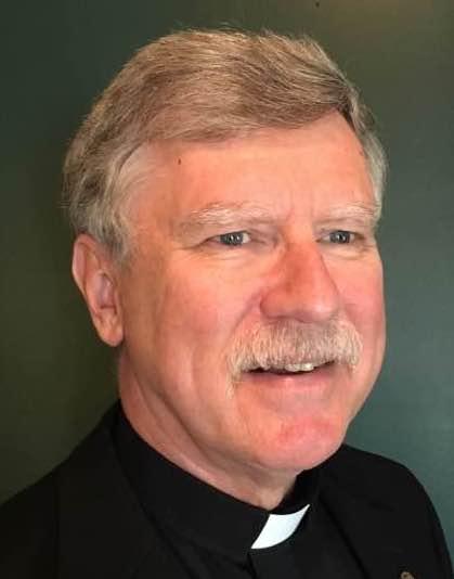 Jones, The Rev'd Daniel L., Sr.