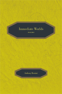 Immediate Worlds by Anthony Bernini