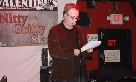 Nitty Gritty Slam, November 15