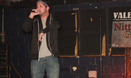The Third Thursday Poetry Night featuring ILLiptical, The WizARd of MARS