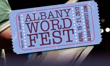 2012 Albany Word Fest – Yes! Word Fest Communal Reading Event