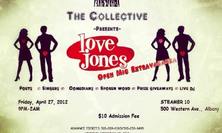 The Collective Bringing The Love Jones Back to Steamer No. 10