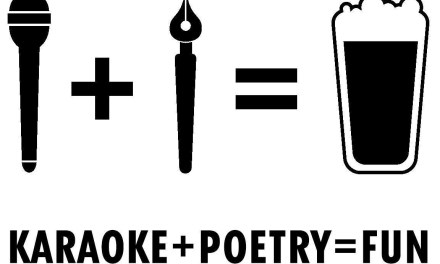 2012 Albany Word Fest – Karaoke + Poetry = Fun