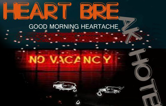 "UGT Presents the Return of ""Heartbreak Hotel: Good Morning Heartache!"""