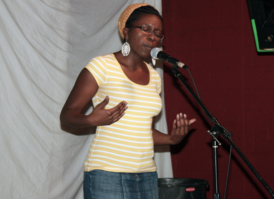 Poetry is Back in Troy