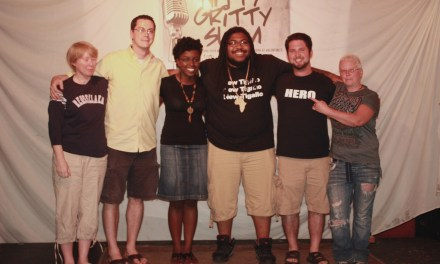 Nitty Gritty Slam #20, June 19