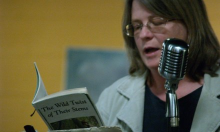Graser to Read at Poetry on the Loose