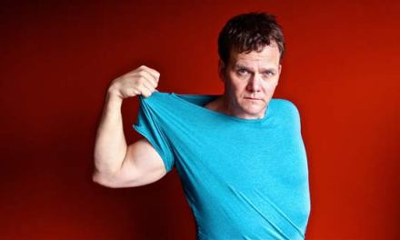 Taylor Mali Performing at Triplex in Great Barrington This Thursday, July 19
