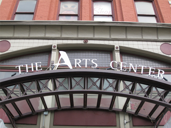The Arts Center