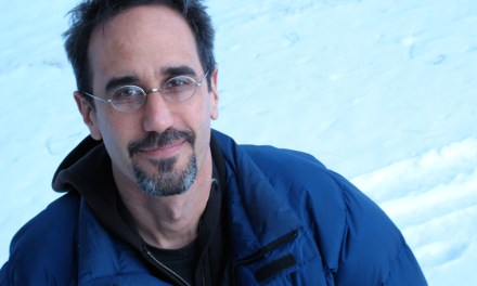 Paul LaFarge, Fiction and Electronic Media Author at UAlbany, Thursday, September 27