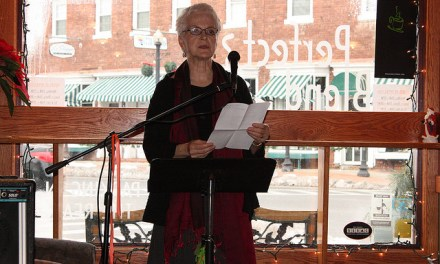 HVWG Poetry Contest Reading