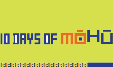10 Days of MoHu Kicks Off Today