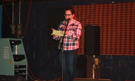 Nitty Gritty Slam #29, October 30
