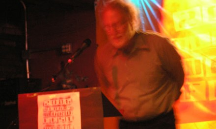 Third Thursday Poetry Night Featuring William Seaton