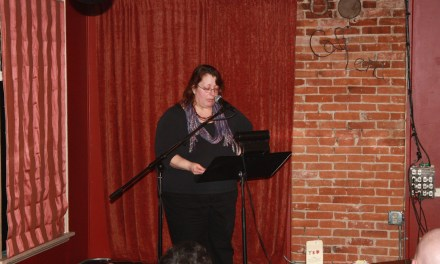 Caffè Lena Open Mic, January 2