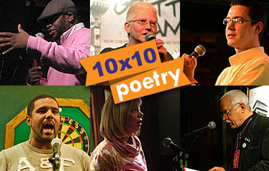Albany Poets… in Pittsfield on Monday, February 18
