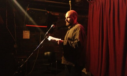 NGS #46 Results – Kicking Off the Summer with Poetry, Spoken Word at Valentine's