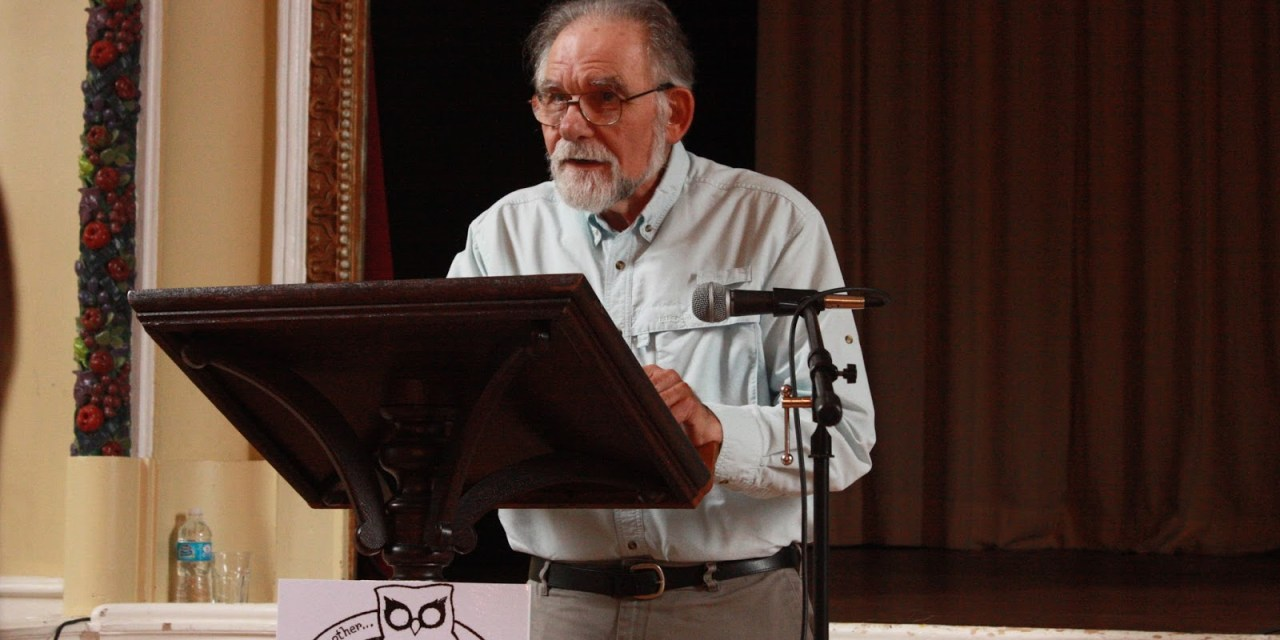 This Upstate Life: Local Writers Read – Rensselaerville Festival of Writers, August 18