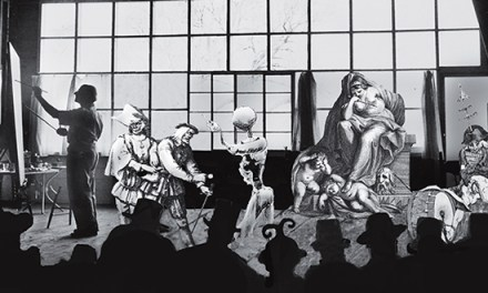 Fourth Surreal Cabaret at the Seligmann Center