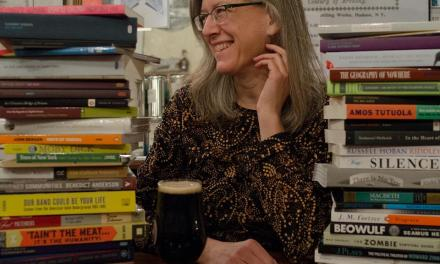 Sunday Four Poetry Open Mic with Karen Schoemer