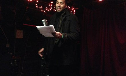 Nitty Gritty Slam #61*, January 7