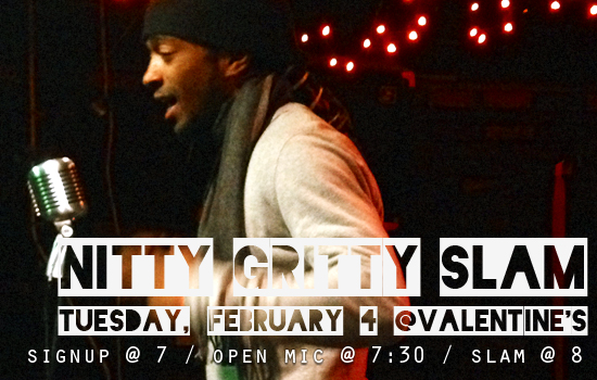 Nitty Gritty Slam #63 – Season Three Rolls into February