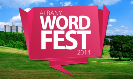 Inching Closer to the 2014 Albany Word Fest