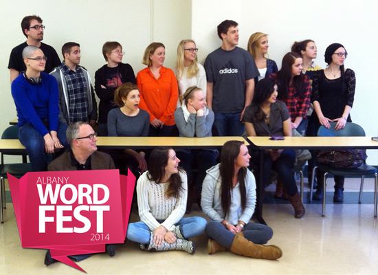 Third Thursday Poetry Night – Word Fest Edition – Featuring Josie & the Drop-Boxers